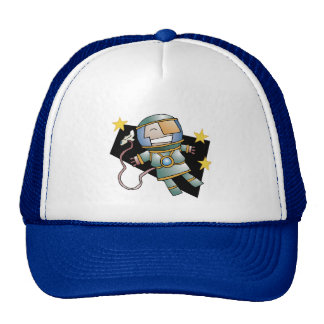 Spaceman Hats