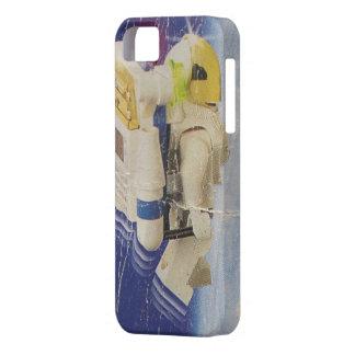 Spaceman iPhone SE/5/5s Case