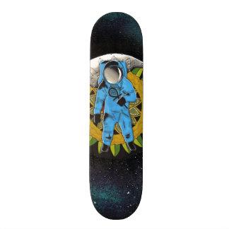 Spaceman Skateboard