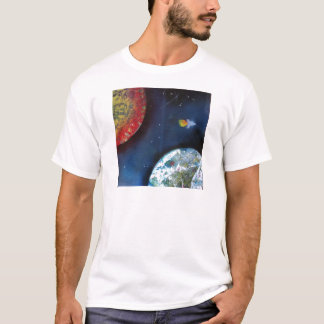 SpaceManShirts T-Shirt