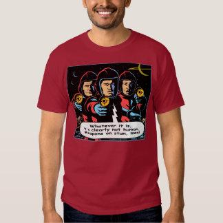 Spacemen Shirt