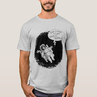 SpaceMonkey T-Shirt