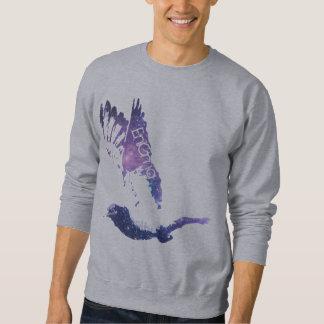 SpaceRats Pull Over Sweatshirt