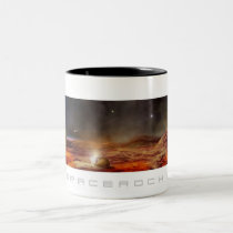 universe, space, rocks, scene, planets, meteors, stars, star, science fiction, planet, sci fi, digital, eerie, art, scenery, weird, unique, fiction, houk, artwork, mood, mountains, ground, hot, landscape, cool mugs, cute mugs, mug, mugs, school, back to school, Mug with custom graphic design