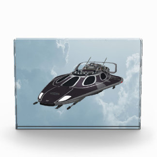 Spaceship Awards