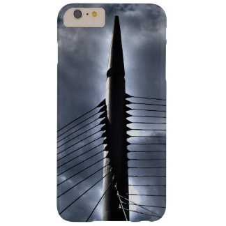 Spaceship Barely There iPhone 6 Plus Case