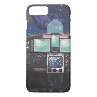 Spaceship Console iPhone 7 Plus Case