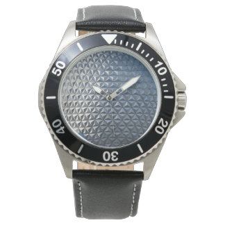 Spaceship Earth Watch
