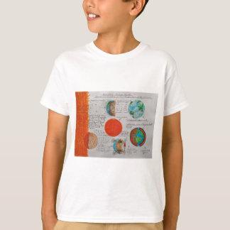 Spaceship Hollow Earth.JPG T-Shirt