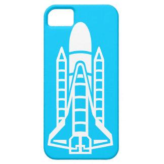 Spaceship iPhone SE/5/5s Case