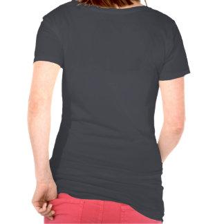 Spaceship Woman's Maternity Shirt
