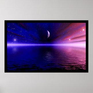 Spacevision Print