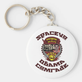 Spacevo Keychain