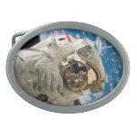 Spacewalk del vendedor de los embarcaderos hebillas cinturon