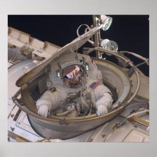 Spacewalker Impresiones