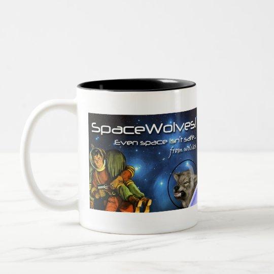 SpaceWolves!: The Mug