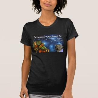 SpaceWolves!: The Shirt