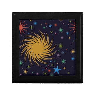 Spacey Gift Box