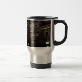Spacey Metropolitan Museum Travel Mug