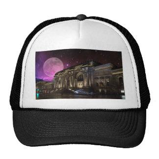 Spacey Metropolitan Museum Trucker Hat