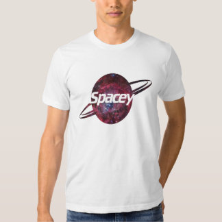 Spacey Shirt