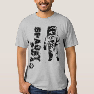 spacey swag t shirt