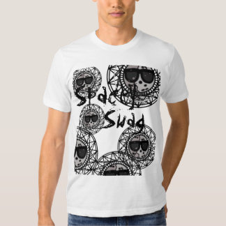 Spacey web t-shirt