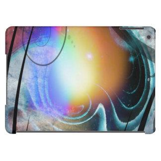 Spacial Distortion Abstract iPad Air Case