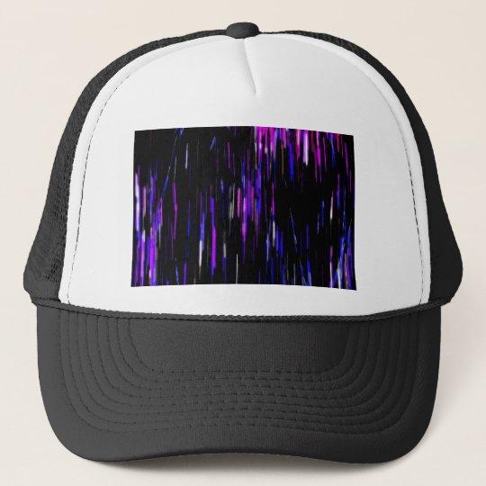 Spacious Glow Trucker Hat