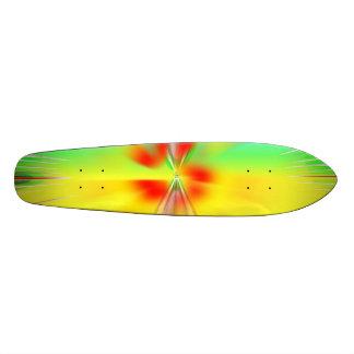 Spacy Skate Board Decks