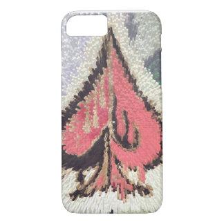 Spade iPhone Case