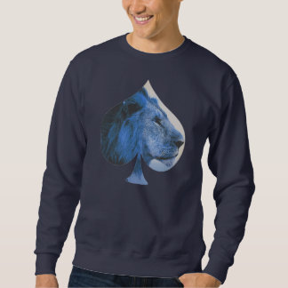 Spade Lion Sweatshirt