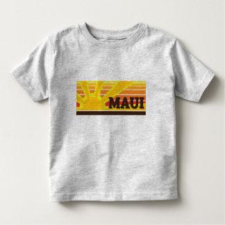 Spade - MAUI - KIDS Toddler T-shirt