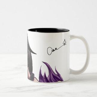 SPADE Signature Mug blk