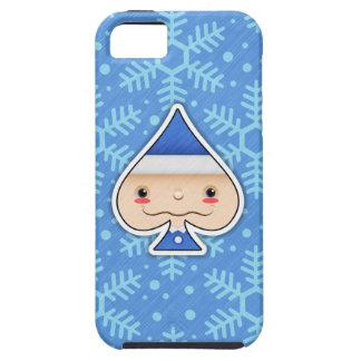 Spaded Elf - iPhone 5 Vibe Case