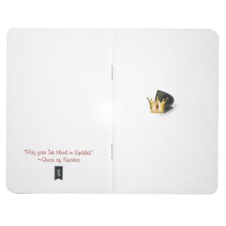 Spaded Ink Journal