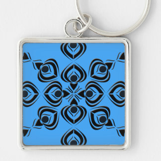 Spades Keychain