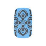 Spades Minx ® Nail Art
