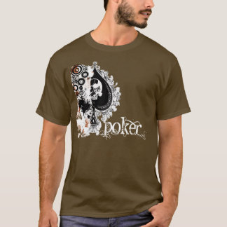 SPADES POKER SHIRT