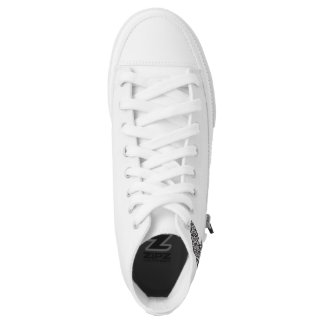 SPADES STYLE_TenisShoes High-Top Sneakers