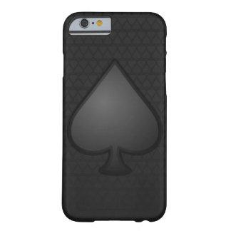 Spades Symbol iPhone 6 case
