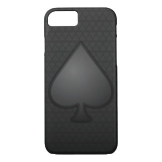 Spades Symbol iPhone 7 case