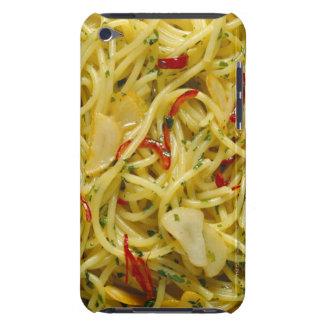Spaghetti Aglio; Olio and Peperoncino iPod Touch Cover
