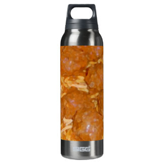 Spaghetti and Meatballs Thermos Bottle