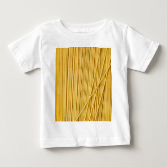 Spaghetti background baby T-Shirt