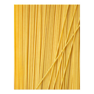 Spaghetti background flyer