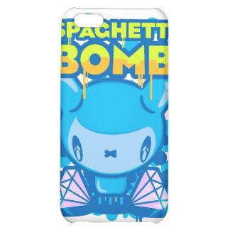 Spaghetti Bomb iPhone 5C Case