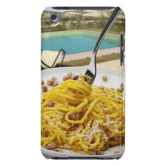 Spaghetti Carbonara Barely There iPod Case