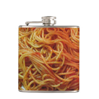 Spaghetti Flask