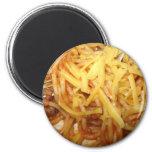 Spaghetti magnet